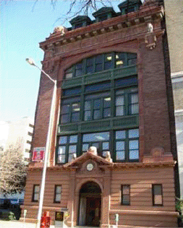 The Historic Age Herald Building